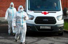 «Вся статистика по коронавирусу— ложь и подтасовка, больных гораздо больше»