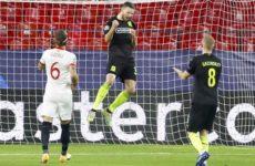 Наши в Лиге чемпионов: Драма в Севилье