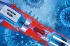 Названо слабое место всех вакцин против COVID-19