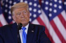 Трамп сообщил, в каком случае покинет Белый дом