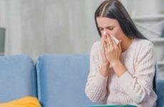 Ученым удалось выявить самый ранний признак заражения коронавирусом