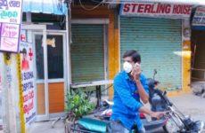 Китайские ученые считают, что коронавирус мог зародиться в Индии