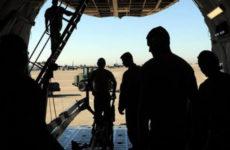 Власти Эстонии рассказали о предназначении базирующихся в стране ВВС США