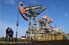 Цены на нефть показали рекордные темпы роста с начала лета