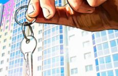 Выгода россиян от программы льготной ипотеки составила 1,5 квадратных метра