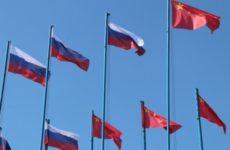 Китай планирует увеличить импорт российской продукции