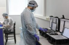 Ученые выяснили, где коронавирус появился до Китая
