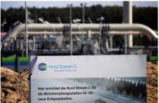 В Германии оценили способ обойти санкции против «Северного потока-2»