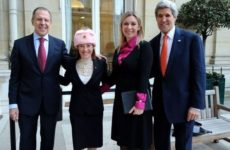 Fox News: после скандала с серпом и молотом Псаки назвала своих критиков марионетками Путина