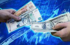 Решения ОПЕК+ помогли рублю обновить трехмесячный максимум