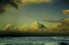 Ученые рассказали о возможном тайфуне с разрушительными последствиями в США