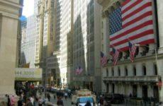 Вода впервые стала товаром на биржах США