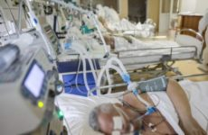 Найдены опасные последствия COVID-19 для внутренних органов