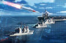 Sohu: пуски российского «Циркона» напугали моряков ВМС США