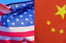 Зеркальные меры: Китай вводит санкции против США за вмешательство во внутренние дела