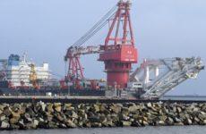 Строительство «Северного потока-2» возобновили