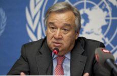 Генсек ООН предрек мировой экономике крупнейший спад со времен ВМВ