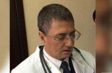 Мясников перечислил главные опасности для беременных на фоне коронавируса