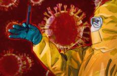 Канадские медики выявили наиболее частые осложнения при коронавирусе