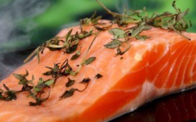Названы доступные продукты для восполнения дефицита витамина D