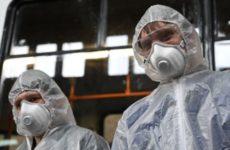 Названы самые эффективные маски для защиты от коронавируса