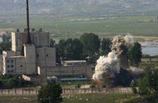 Ядерный потенциал Северной Кореи оценили