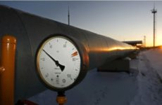 Стоимость газа в Европе вернулась на уровень марта 2019 года