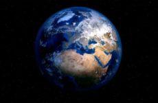 Жизнь на Земле оказалась случайным совпадением