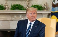 Трамп отказывается покидать Белый дом в день инаугурации Байдена
