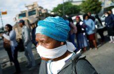 В Африке обнаружили новую мутацию коронавируса