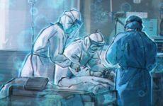 Иммунолог рассказал о поражении органов при COVID-19