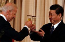 Contra Magazin: при Байдене американцы попадут в рабство к Китаю