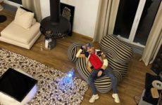 Билан купил шикарный загородный дом за 330 млн рублей