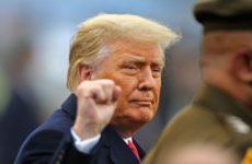Трампа заподозрили в подготовке захвата власти