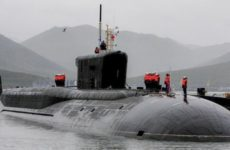 Эксперты Military Watch рассказали о перспективах новых российских субмарин