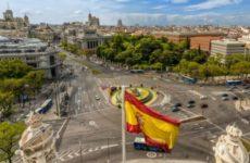 Испания усилит контроль за тестами на COVID-19 от прибывших из Британии