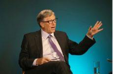 Билл Гейтс предсказал усиление пандемии вопреки вакцинации