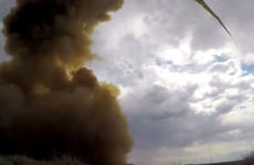 Баранец рассказал, почему США позорно провалили проект гиперзвуковой ракеты