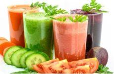 Малышева заявила о недооцененной пользе соков из овощей