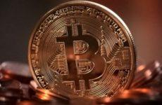 Стоимость биткоина превысила 27 тысяч долларов