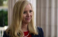 Звезда сериала «Друзья» в новом фильме заявила, что Украины нет