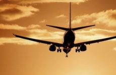 Китай полностью прекращает авиасообщение с Великобританией