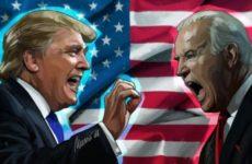 Инфовойна Трампа против Байдена стала новым фактором американской политики