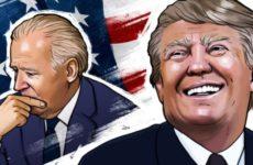 Байден обвинил Трампа в блокировке работы при передаче власти в США
