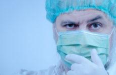 В Латвии ввели комендантский час из-за пандемии