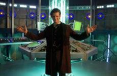 Звезда сериала «Доктор Кто» скончался на 92-м году жизни