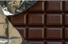Некоторые изделия из шоколада оказались опасными для здоровья