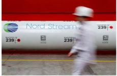 В Германии сочли «самоубийством» отказ от «Северного потока-2»