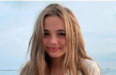 Молодая избранница 26-летнего Крида подтвердила роман с певцом
