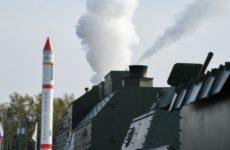Российский ядерный поезд наводит ужас на Запад